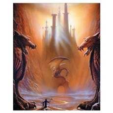 Dragon Lost Poster