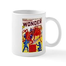 Wonder Giant Ant Cover Art Mug