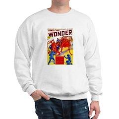 Wonder Giant Ant Cover Art Sweatshirt