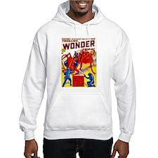 Wonder Giant Ant Cover Art Hoodie