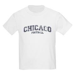 Chicago Football T-Shirt