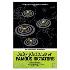 Baby Pictures of Famous Dictators Poster
