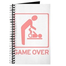 New Dad to be - Game over Dia Journal