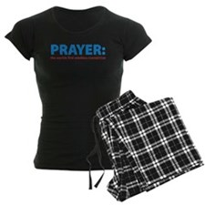 Prayer Pajamas