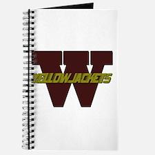 Unique High school football Journal