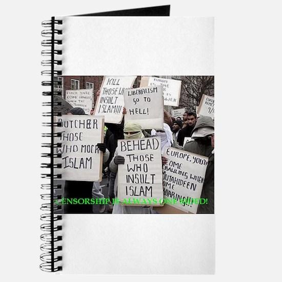 censorship Journal