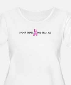 Big-Small Save Them All 2 T-Shirt