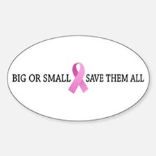 Big-Small Save Them All 2 Decal