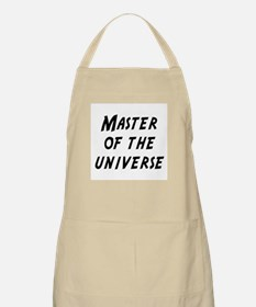 master of the universe Apron