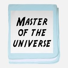 master of the universe baby blanket
