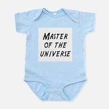 master of the universe Infant Bodysuit