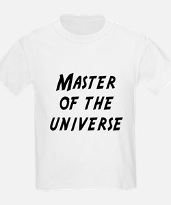 master of the universe T-Shirt