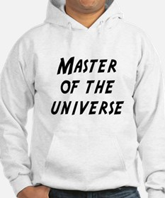 master of the universe Hoodie