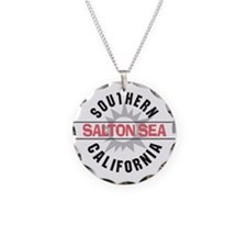 Salton Sea CA Necklace