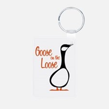 New Goose Keychains