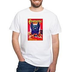 Fantastic Big Dog Cover Art Shirt