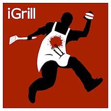 iGrill Poster