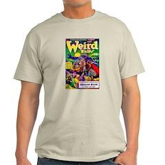 Weird Dragon Monster Cover Art T-Shirt