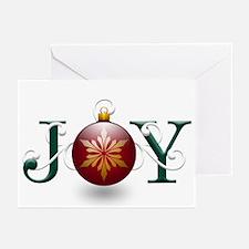 JOY Greeting Cards (Pk of 20)