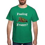 Feeling Froggy? Dark T-Shirt