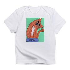 Cute Childrens Infant T-Shirt