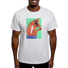Cute Cartoon T-Shirt