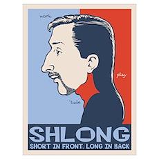 Shlong Poster
