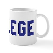 COLLEGE From Animal House Mug