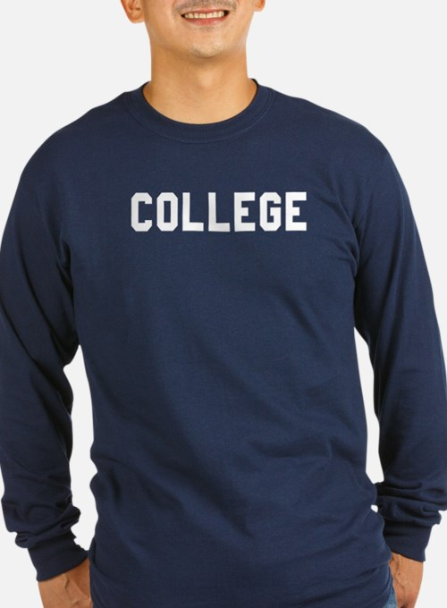 COLLEGE From Animal House T