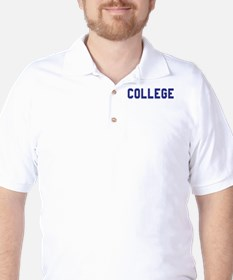 COLLEGE From Animal House T-Shirt