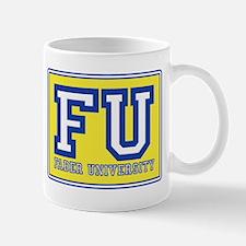 Faber University Animal House Mug