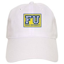 Faber University Animal House Baseball Cap