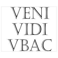 VBAC Poster