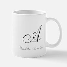 Personalised Arcadians design Mugs