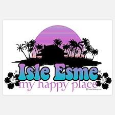 Isle Esme - My Happy Place