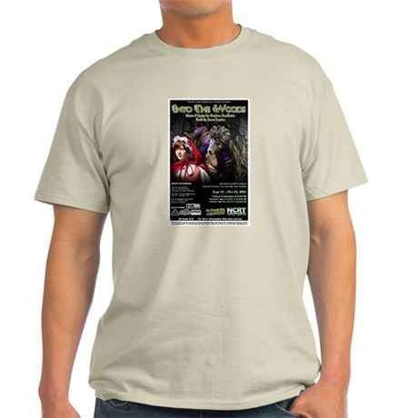 Into the Woods Light T-Shirt