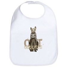 Egyptian Cat Goddess Bib