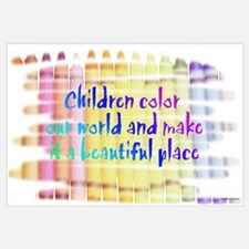 Click here:Children Color the