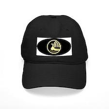 Norseman Yellow Baseball Hat