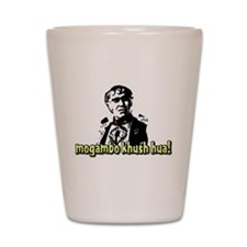 Mogambo Khush Hua! Shot Glass