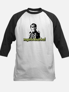 Mogambo Khush Hua! Kids Baseball Jersey