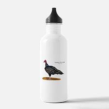 Turkey Vulture Water Bottle