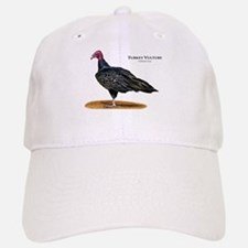 Turkey Vulture Hat
