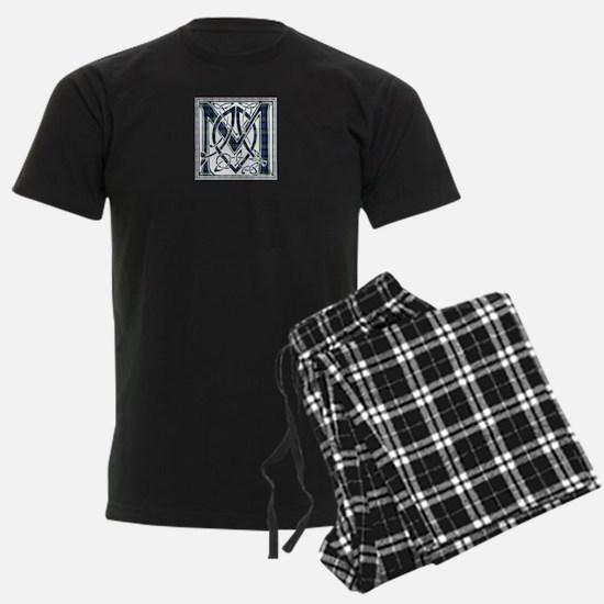 Monogram-MacKenzie Pajamas