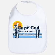 Cape Cod MA - Pier Design Bib