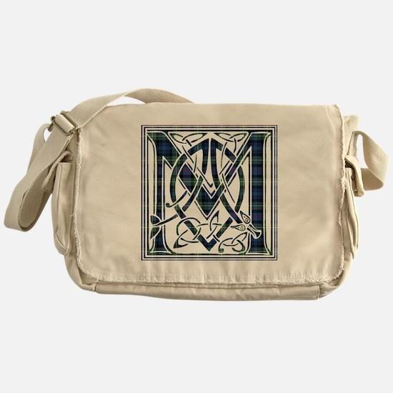 Monogram-MacKenzie Messenger Bag