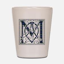 Monogram-MacKenzie Shot Glass