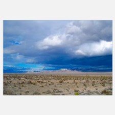 Nevada Storm Clouds