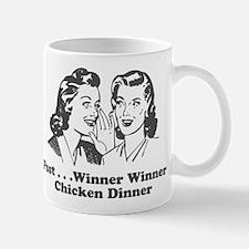 Cute 60 s humor Mug