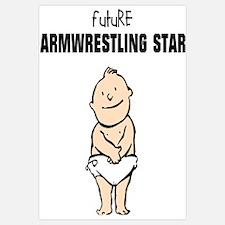 Future Armwrestling Star